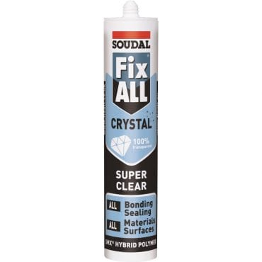 crystal fix all