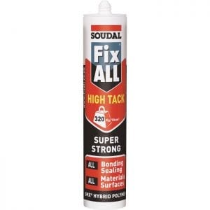 Soudal Fix All High Tack Super Strong