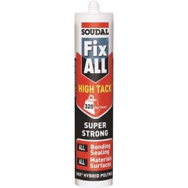 Soudal Fix All High Tack Super Strong