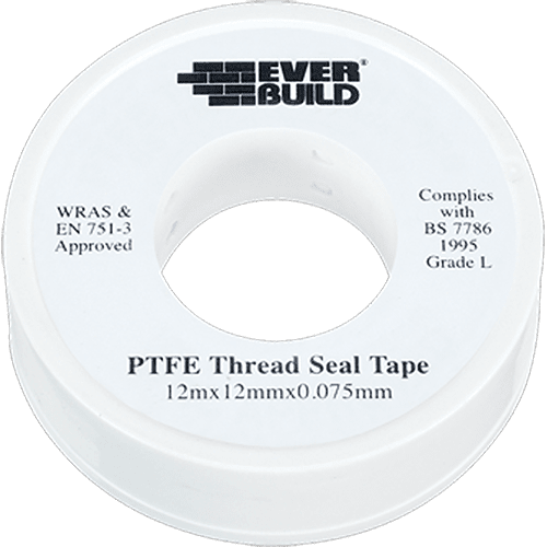 PTFE Water Tape