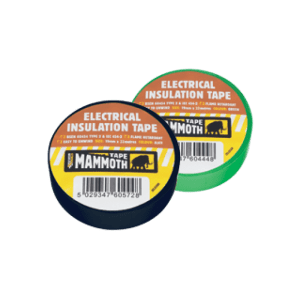 Mammoth PVC Insulation Tape