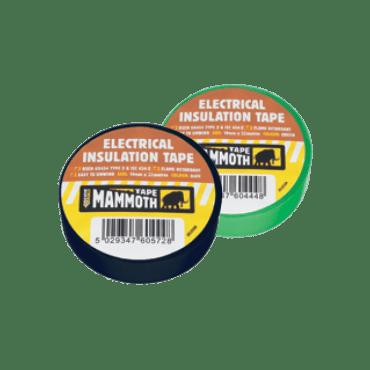 Mammoth PVC Insulation Tape