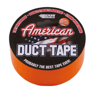 Everbuild American Duct Tape
