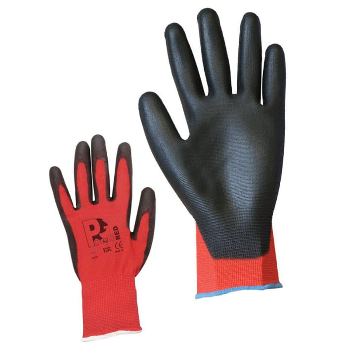 Predator PU gloves