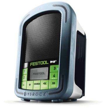 Festool Sysrock BR10 DAB+