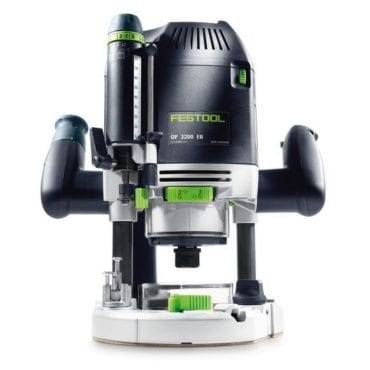 Festool Router OF 2200 EB-Plus GB 110V