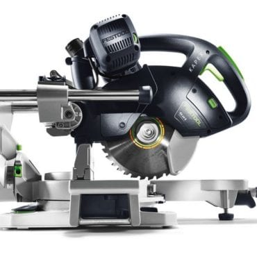 Festool KS60 E-SET 240V Kapex