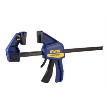 XMS17CLAMP12 IRWIN® Quick-Grip® Quick-Change™ Clamp 300mm