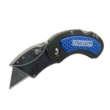 Faithfull Utility Folding Knife