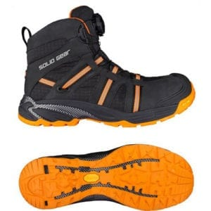 Solid Gear Phoenix GORE TEX Safety Boots