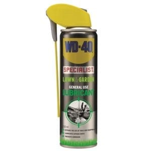WD40 Lawn & Garden General Use Lubricant