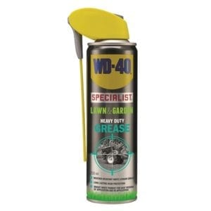 WD40 Lawn & Garden Heavy-Duty Grease