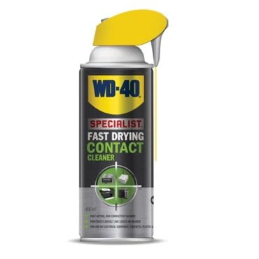 WD40 Specialist Contact Cleaner Aerosol