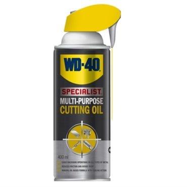 WD40 Specialist Cutting Oil