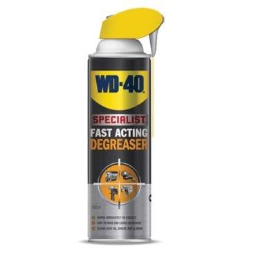 WD40 Specialist Degreaser Aerosol