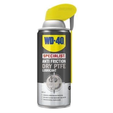 WD40 Specialist Dry PTFE Aerosol