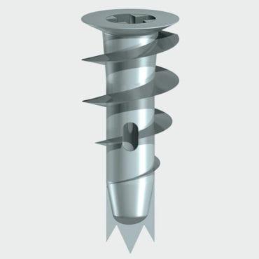 Metal Speed Plug & Screw