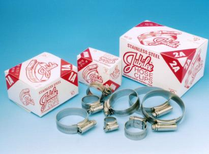 a2 stainless steel jubilee clips