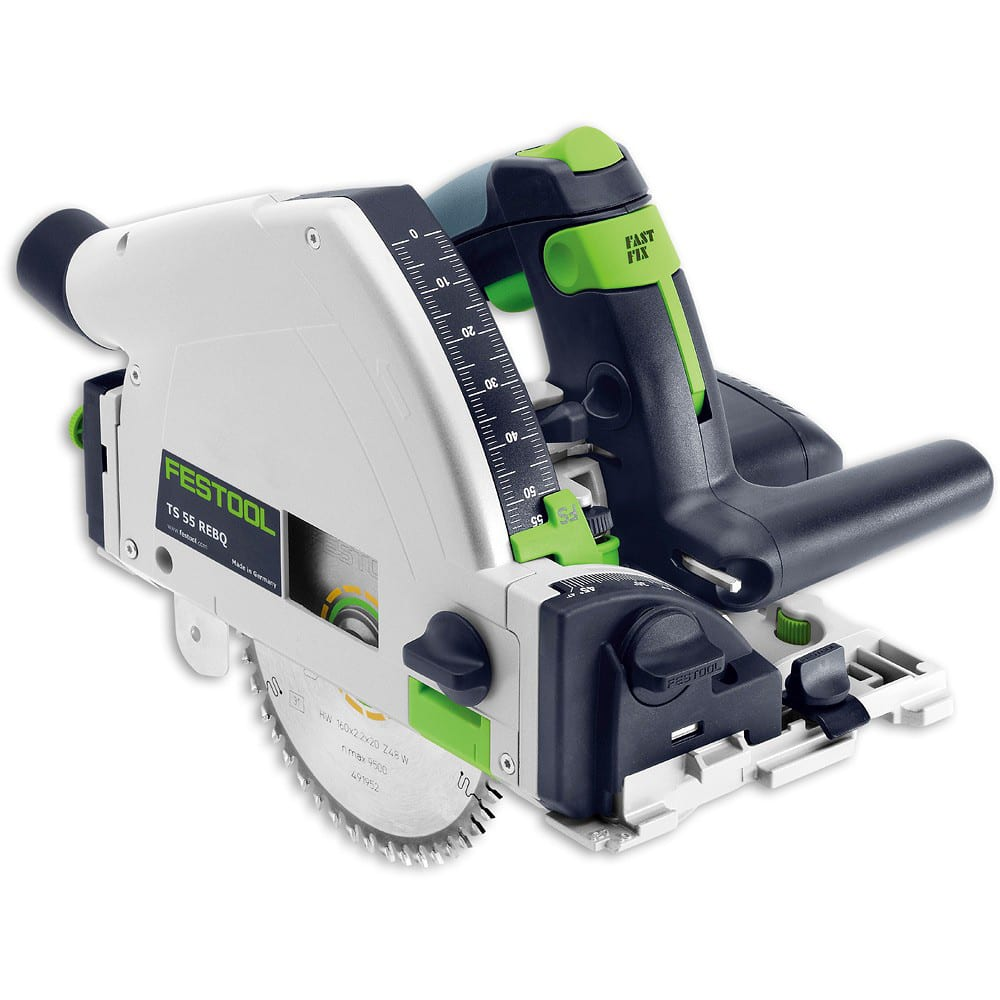 Festool TS55REBQ Plunge Saw