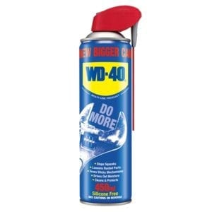 WD40 Multi-Use Maintenance Lubricant
