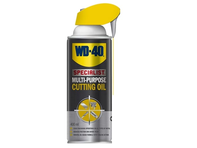 WD40 Specialist Cutting Oil